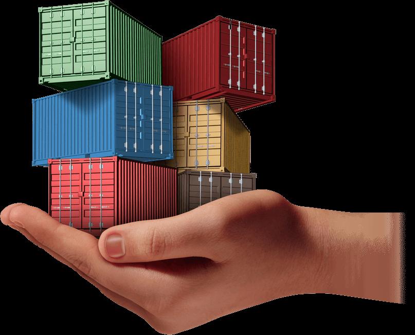 Khách hàng hài lòng với chất lượng sản phẩm của Luxury Container