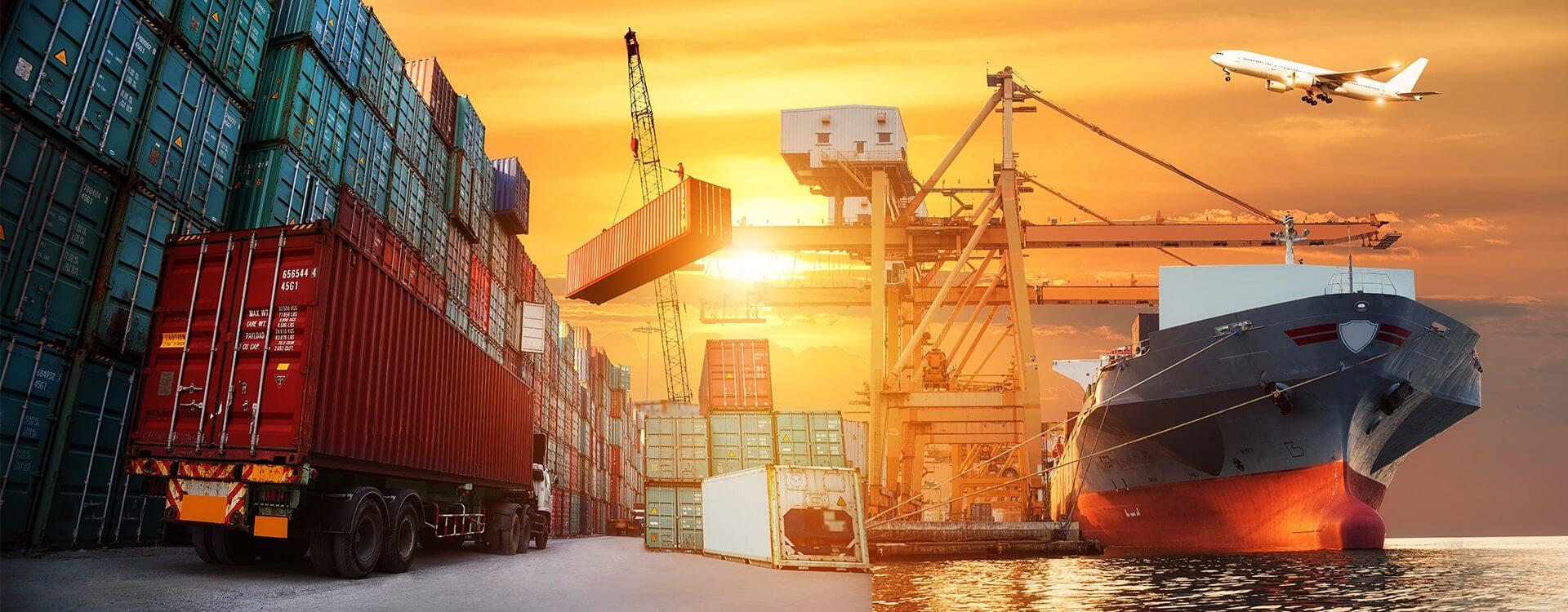 Dịch vụ sửa chữa và cho thuê kho bãi container của Luxury Container